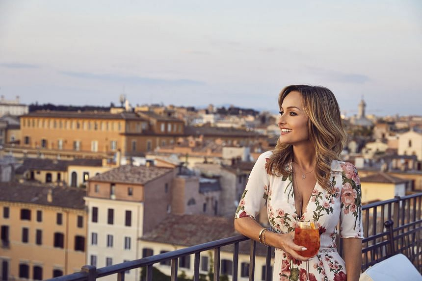 Giada De Laurentiis' latest book is a deep dive into some of the country's best dishes, adapted for American home cooks.