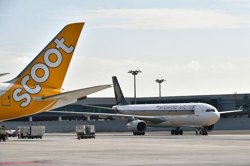 Corporate members of Singapore Airlines' HighFlyer programme will be able to collect points when flying on SIA or SilkAir itineraries with connections through Scoot.