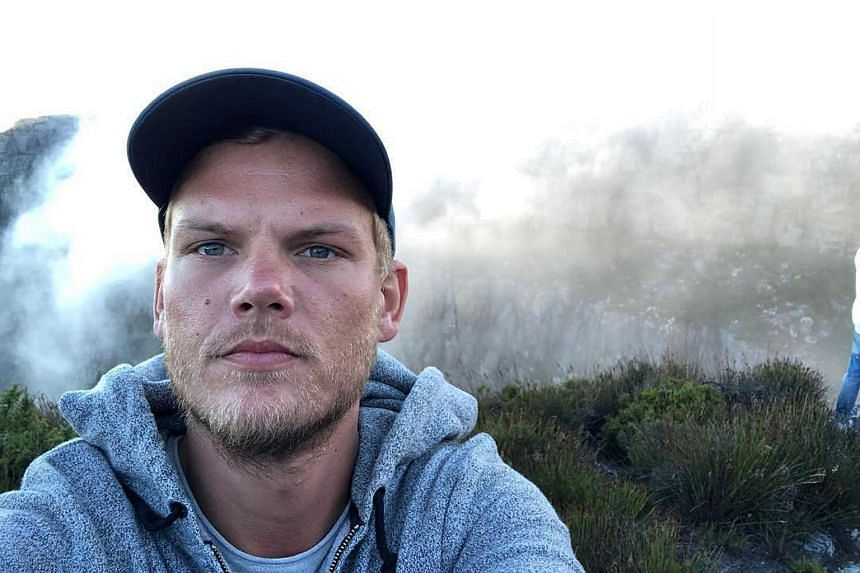 DJ Avicii killed himself with broken glass: Report