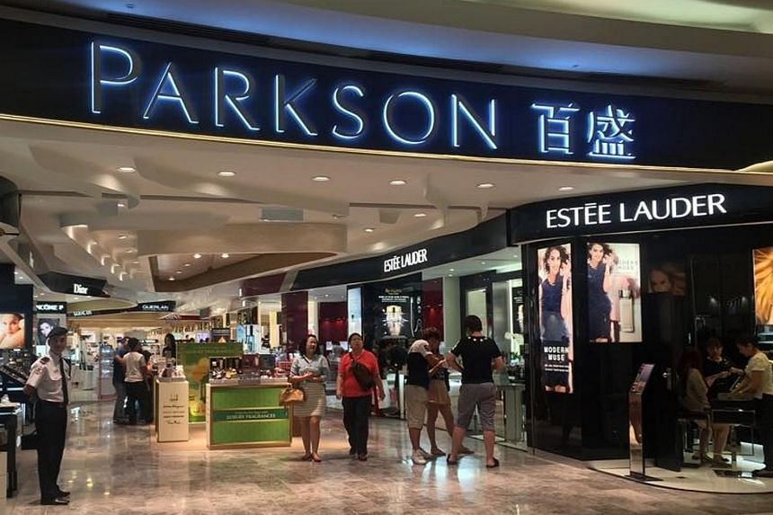 Parkson's revenue for the quarter rose 5.9 per cent to S$104.5 million, though expenses also ticked up by 3.7 per cent to S$113.6 million for Q3 FY2018.