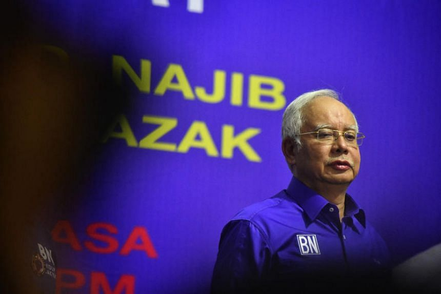 Despite the growing ranks of angry urban voters, however, Prime Minister Najib Razak is widely expected to win another term on the back of rural votes and the disproportionate share of rural constituencies in the 222-seat Parliament.