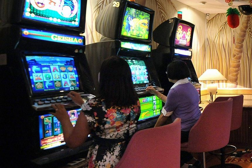 Currently, there are fewer than 1,500 fruit machines across all private clubs, down from around 1,800 last October.