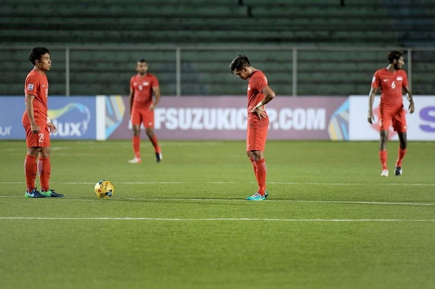 The seedings used for the draw are based on the Lions' performances at the last two editions of the Suzuki Cup.