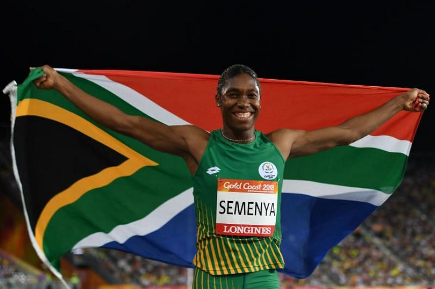 Olympic champion Caster Semenya will bid to move the spotlight from the new rules firmly back to the track as the Diamond League gets under way in Doha on May 4, 2018.