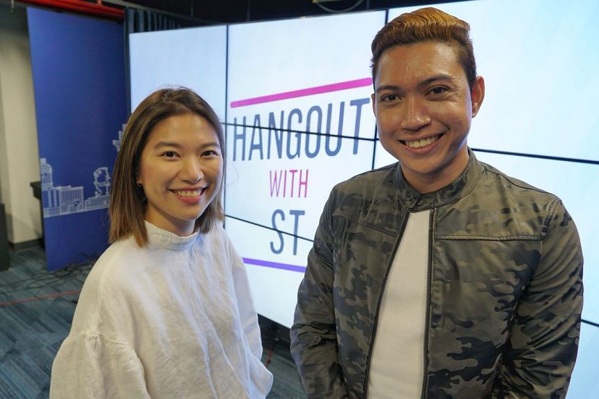 Join Alyssa Woo and Hairianto Diman as they talk about the hottest topics this week. Clothes by ZARA.
