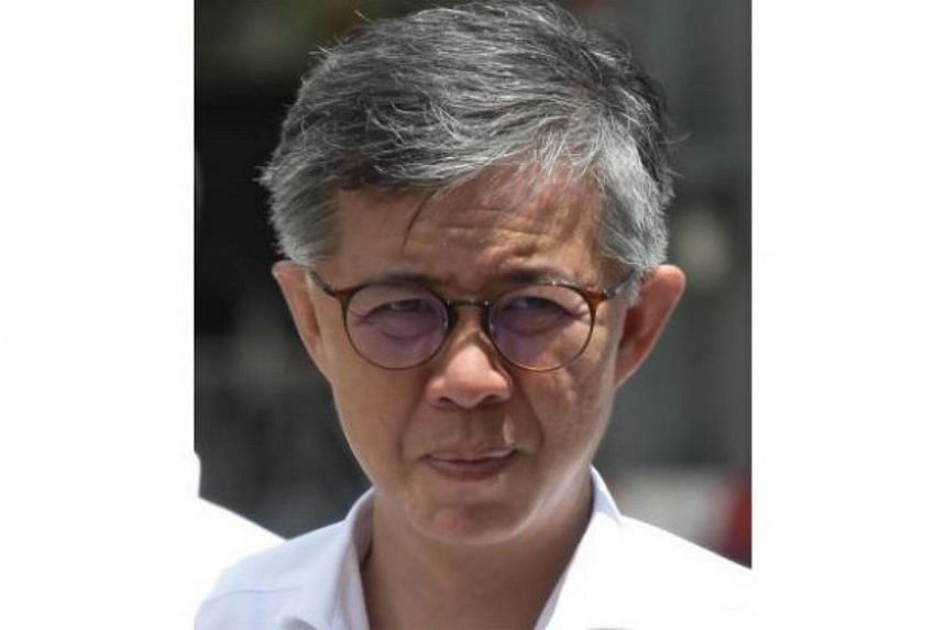 Opposition politician Tian Chua is vice president of Parti Keadilan Rakyat and has held the Batu seat for two terms from 2008.