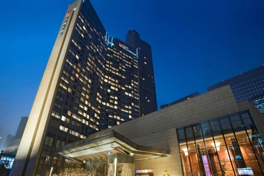 The Grand Millennium Beijing. Millennium & Copthorne Hotels posted a profit before tax of £26 million (S$47.24 million) for the first quarter ended March 31, 2018.