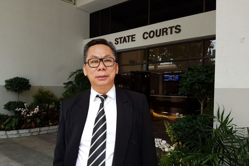 """Edmund Wong told The Straits Times he had expected the worst and was """"very grateful"""" to the Court of Three Judges"""