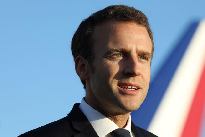French President Emmanuel Macron's plan, known as the European Intervention Initiative, would be separate from other EU defence cooperation.