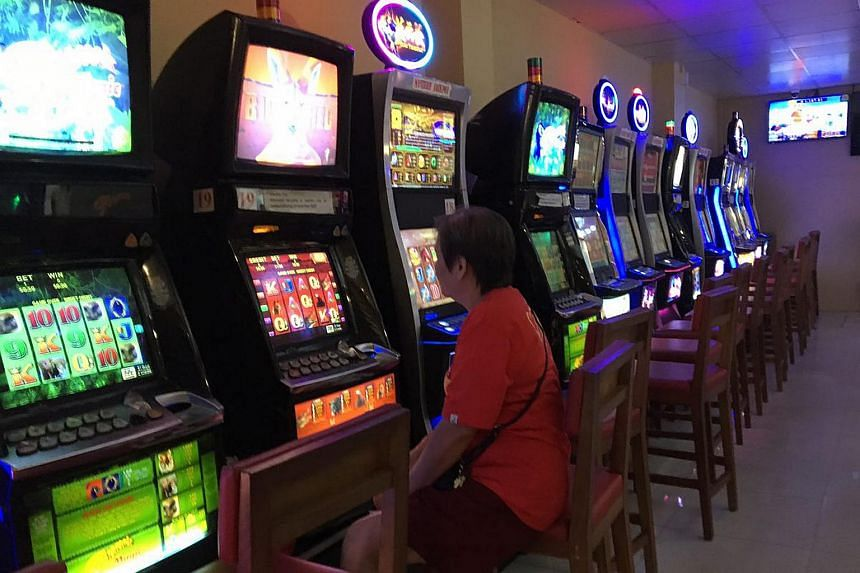 Jackpot or fruit machines came under the spotlight in April 2017 following reports on how they were a key income source for many clubs.