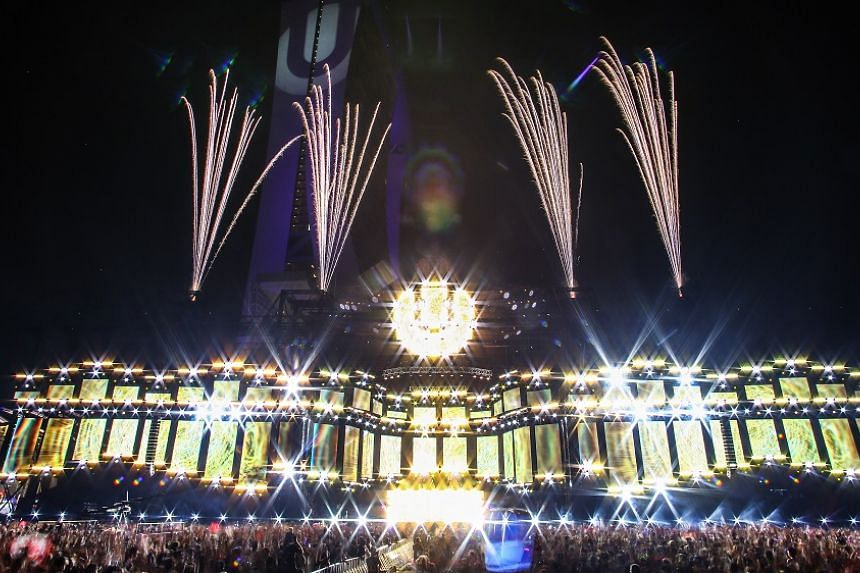 The third instalment of Ultra Singapore will take place at the Ultra Park located next to Marina Bay Sands, over the Hari Raya weekend on June 15 and 16, 2018.