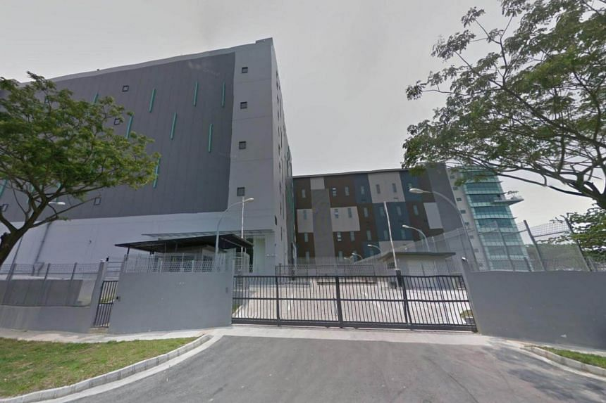 The data centre, located at 13 Sunview Way in Jurong, has a lettable area of some 98,769 square feet (sq ft) and is a five-storey purpose-built carrier-neutral data centre, providing data centre solutions and technical support.