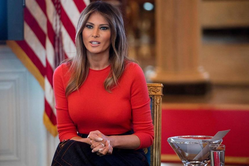In recent weeks, US First Lady Melania Trump has been at the centre of more high-profile events than during the entire previous year.