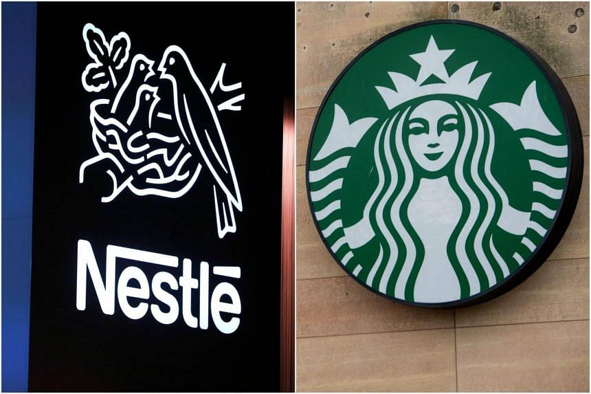 Nestle and Starbucks are joining forces in a highly fragmented consumer drinks category that has seen a string of deals lately.