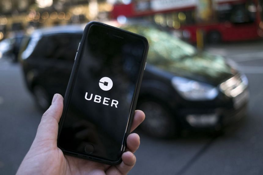 In an e-mail to its users, Uber said the app has since been turned back on after the error and will remain available until the end of the day.