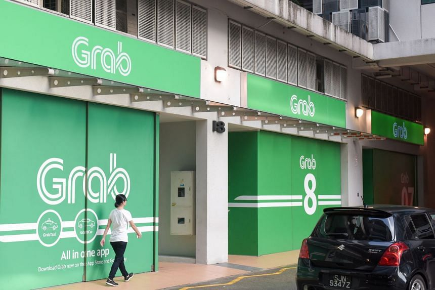 "The incentives and promotions have been ""trending down"", but that this took place even before the company's acquisition of rival Uber's South-east Asia business, said Grab Singapore head Lim Kell Jay."