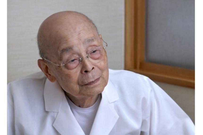 Jiro Ono is the owner of of sushi restaurant Sukiyabashi Jiro.