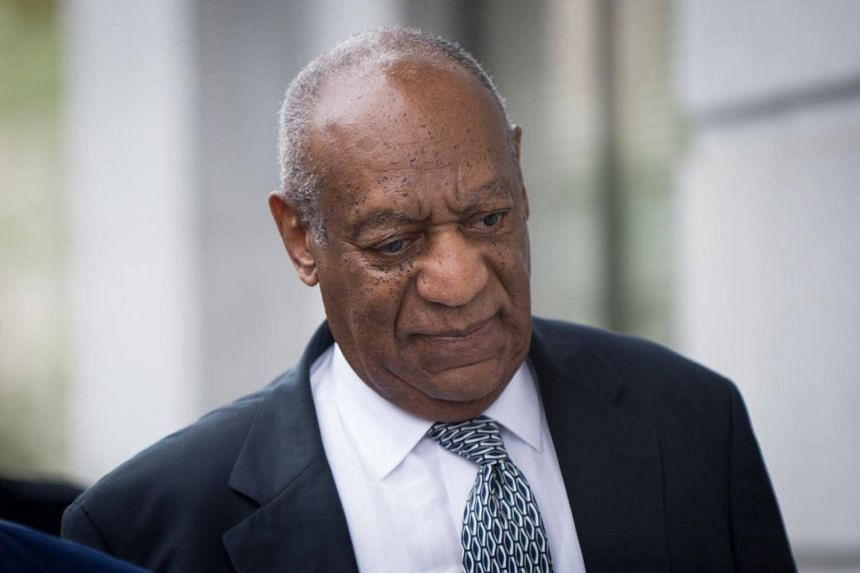 The announcement came nearly two weeks after Bill Cosby was found guilty of three counts of aggravated indecent assault.