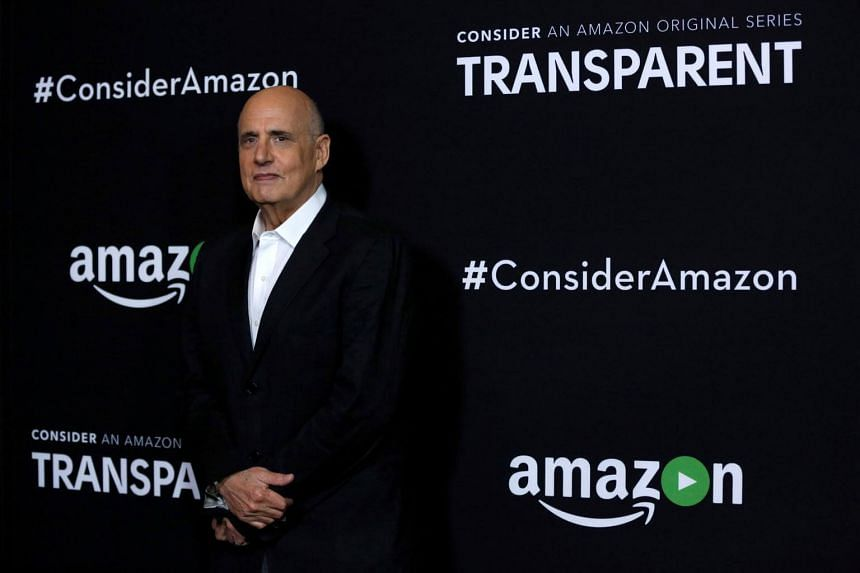 Transparent's award-winning star Jeffrey Tambor has been accused of sexual misconduct by two people on the show.