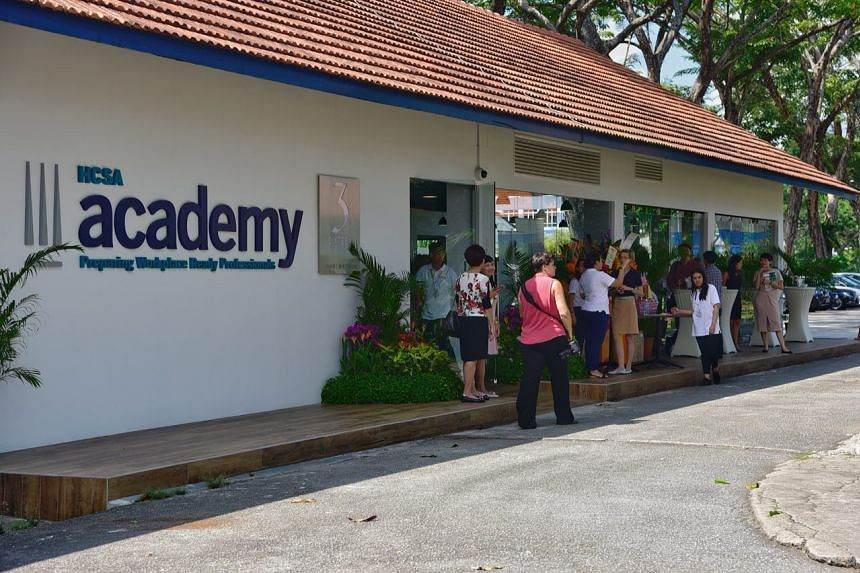 The HCSA Academy Culinary Training Centre was formally opened by an MP for Jalan Besar GRC, Dr Yaacob Ibrahim on May 8, 2018.
