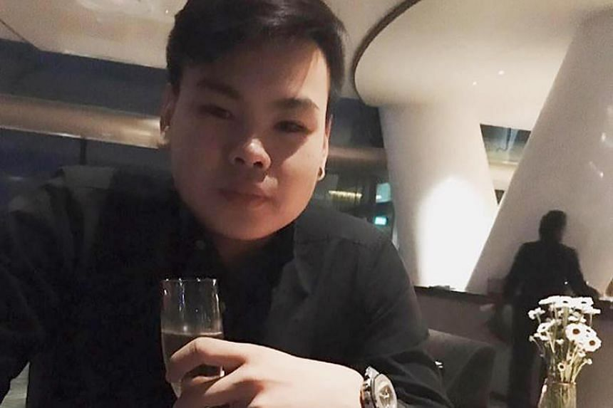 Joshua Tan died 16 hours after emergency surgery.
