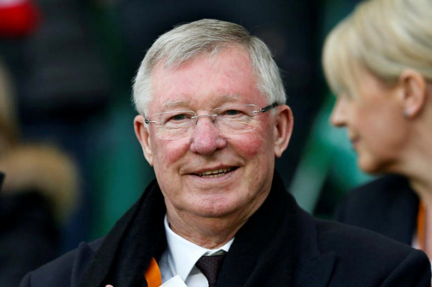 Former Manchester United manager Alex Ferguson is widely considered to be the most successful manager in the history of British football.