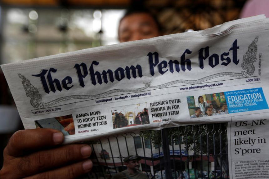 Concern over the fate of The Phnom Penh Post has been mounting since it was sold on to a Malaysian investor.