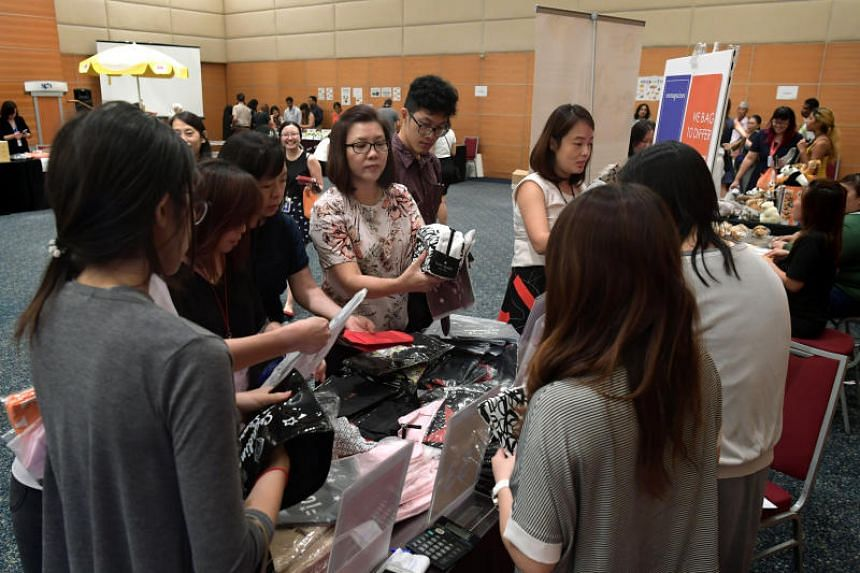 More than 500 SPH staff attended the annual event, which is now in its seventh year.