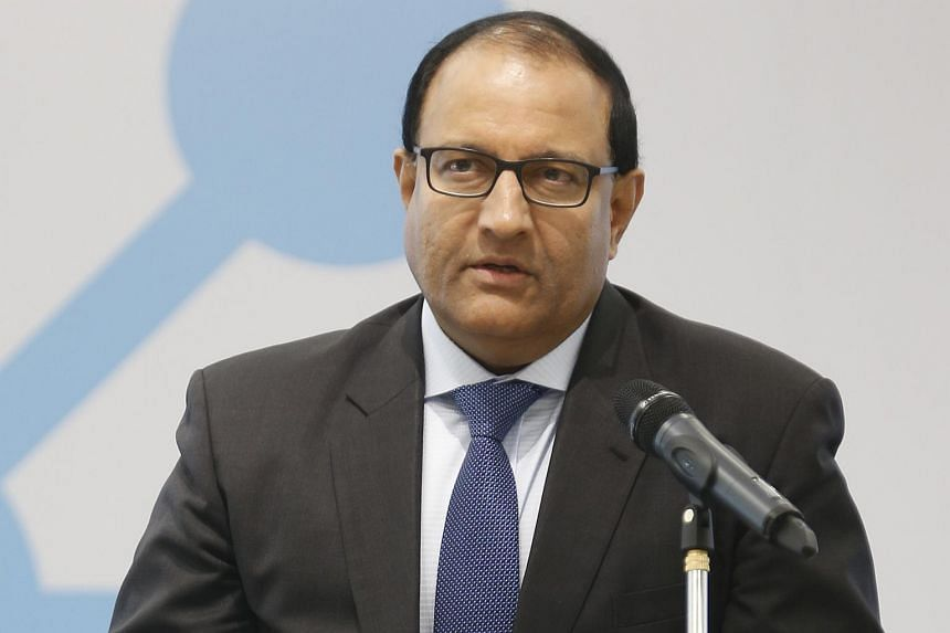 Minister-in-charge of Trade Relations S Iswaran said that countries large and small, developed and developing, are all beneficiaries of open and connected markets.