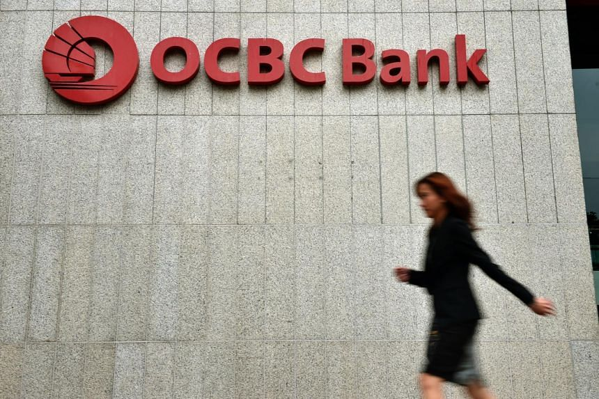 OCBC Bank reported a 29 per cent boost in net profit for the first quarter to $1.11 billion.