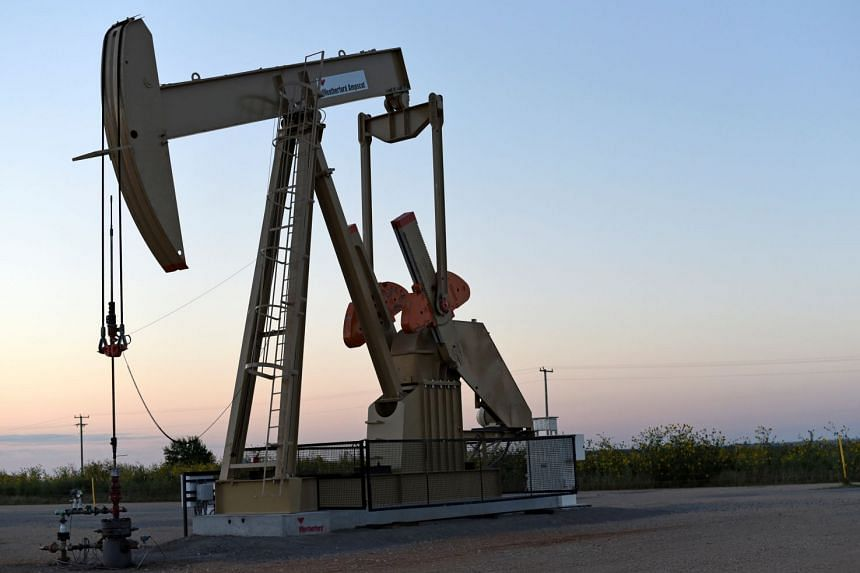 The US benchmark received a boost after the American Petroleum Institute was said to report a 1.85 million-barrel drop in US crude stockpiles last week.