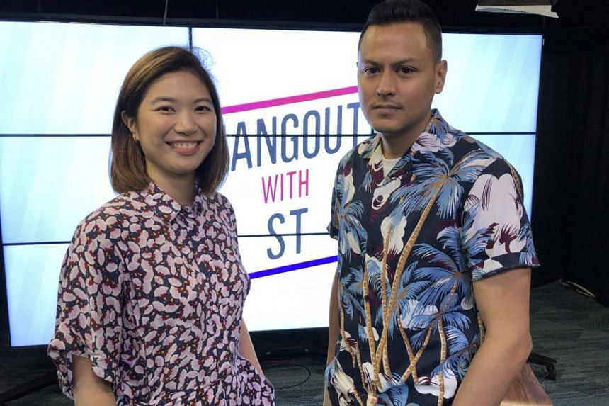 Join Alyssa Woo and Bryan De Silva as they talk about the hottest topics this week. Clothes by H&M.