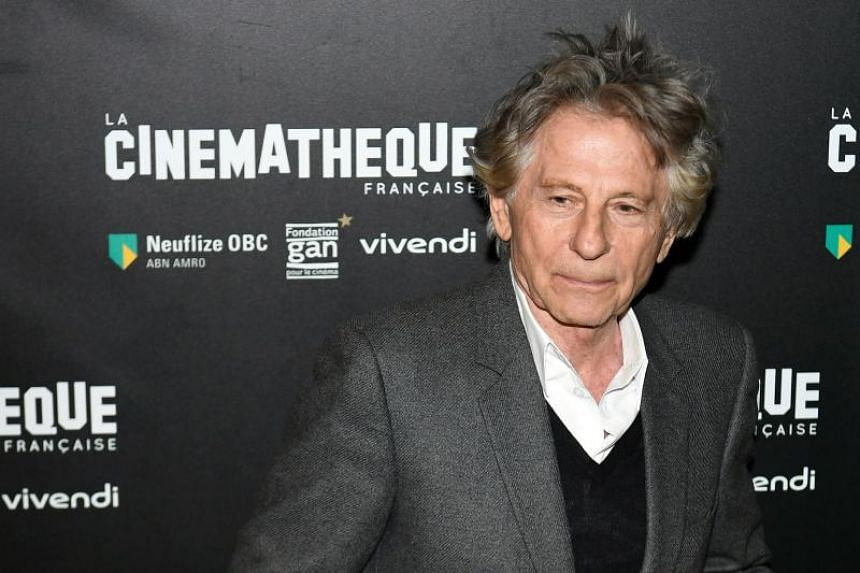 Film director Roman Polanski's legal team said in a letter that the body that hands out the Oscars had failed to follow proper procedure in deciding to expel his client without a hearing, as required by law.
