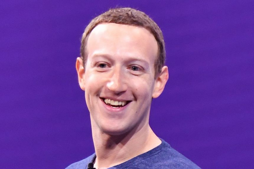 Chief executive Mark Zuckerberg's role is not affected by the management shake-up at Facebook.