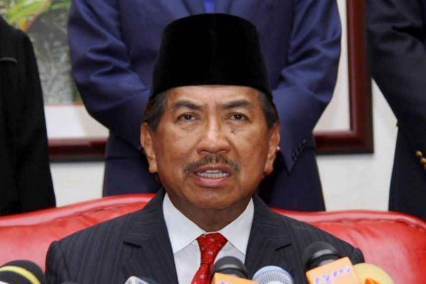 Sabah Chief Minister Tan Sri Musa Aman said 10 people have been selected for various ministerial posts.