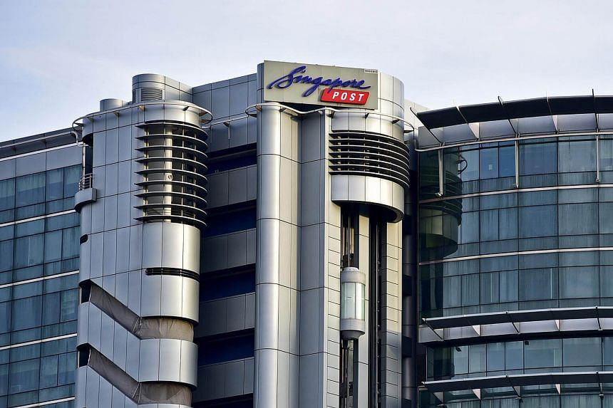 For Q4 last year, SingPost was hit with an impairment charge of $208.6 million related largely to the TradeGlobal and Postea acquisitions, as well as Toh Guan building.