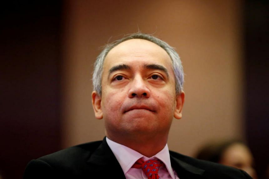 Datuk Seri Nazir Razak, chairman of Malaysia's second largest bank, CIMB Group Holdings Bhd, took to social media and said the country required change.