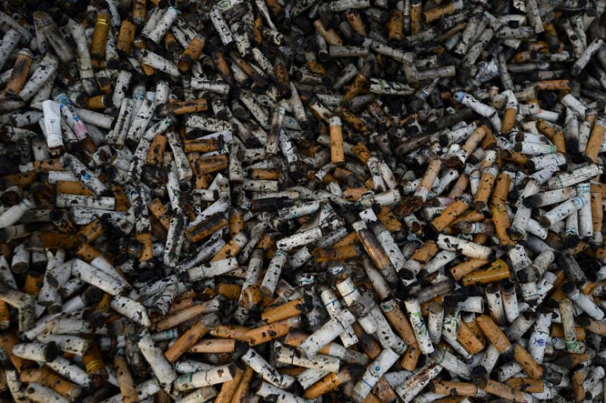 While experts said current measures to deter smoking are laudable, they also suggested other ways to tackle the problem.