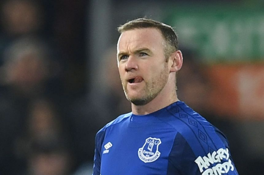 Reports say Rooney (above) has been offered a contract until the end of the 2020 season.