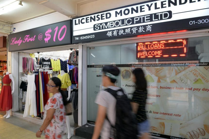 The pilot proposals must meet specific criteria which impose higher standards than the current legal requirements for licensed moneylenders.