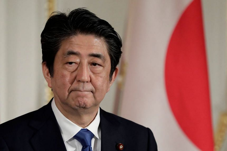 Japanese Prime Minister Shinzo Abe said that Japan will work with relevant countries, with the US at the centre, so that the summit will be successful.