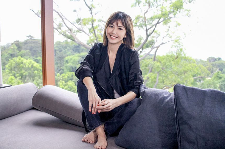 The company Stefanie Sun is supposed to be investing in is known to be a scam to get unwitting people to part with their money.