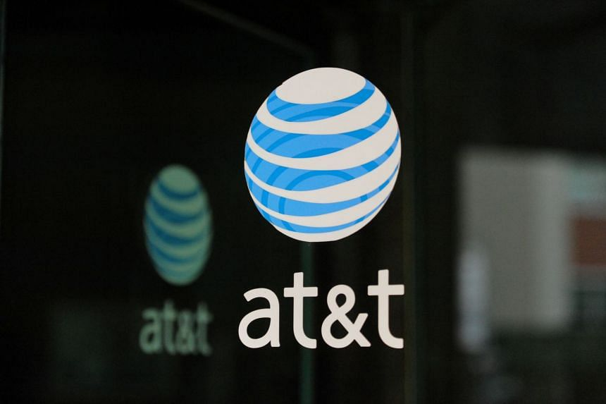 """A memo from CEO Randall Stephenson said that AT&T Inc's hiring of Michael Cohen as a political consultant was a """"big mistake""""."""