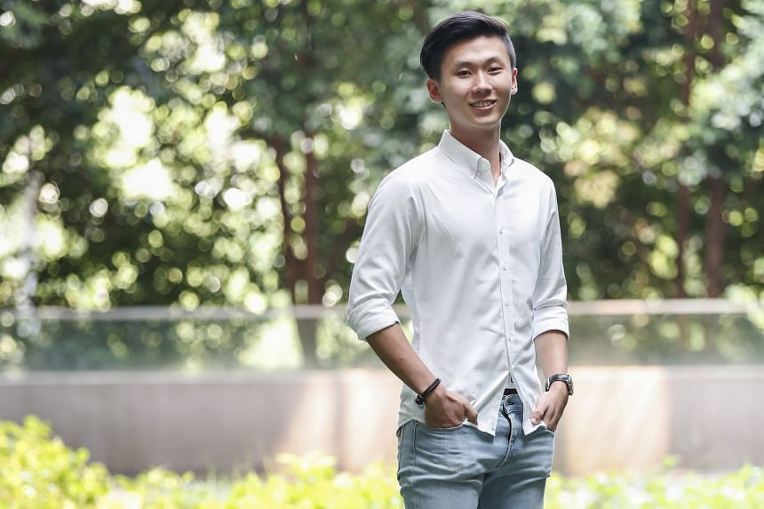 Undergraduate Dick Huang believes that only through investing with your own money will you be able to develop the psychology of an investor. With actual money on the line, you understand your risk appetite better and can assess how susceptible you ar