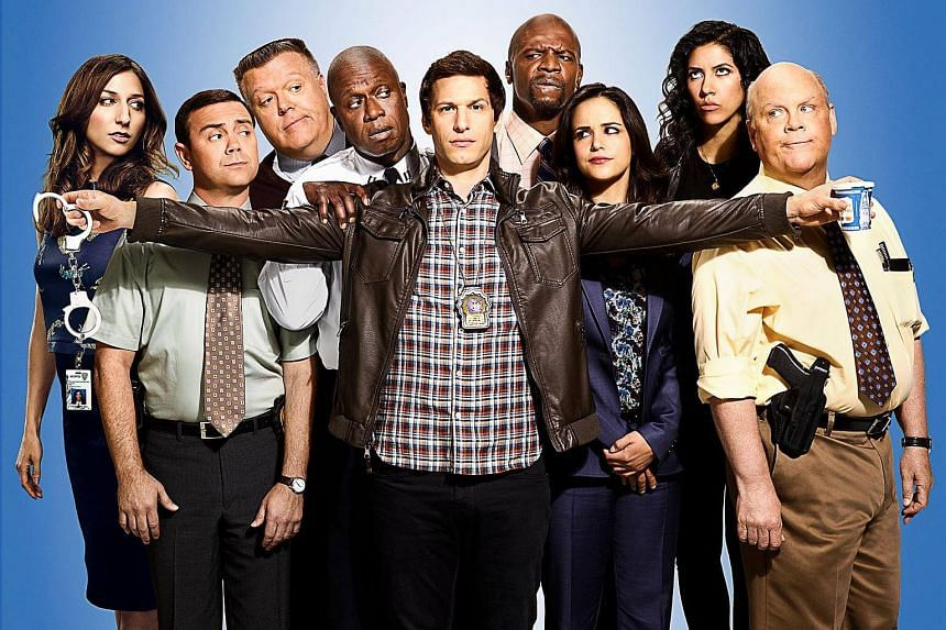 A day after Fox canceled Brooklyn Nine-Nine, NBC swooped in and announced that it was picking up the series for a sixth season and 13 episodes.
