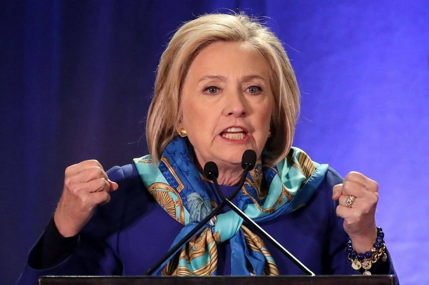 Hillary Clinton said that Australia, along with other liberal democracies around the world, have to take the threat of foreign interference seriously.