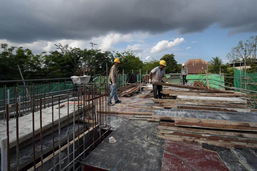The number of workplace deaths this year has already exceeded that of last year, which saw eight such fatalities, including one at a construction site.