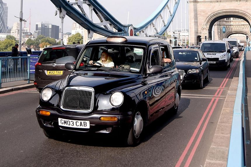 ComfortDelGro, which runs a fleet of 7,900 taxis in Britain, said its British operations began preparing for Europe's General Data Protection Regulation compliance in the middle of last year. The new rules will apply to any organisation that collects