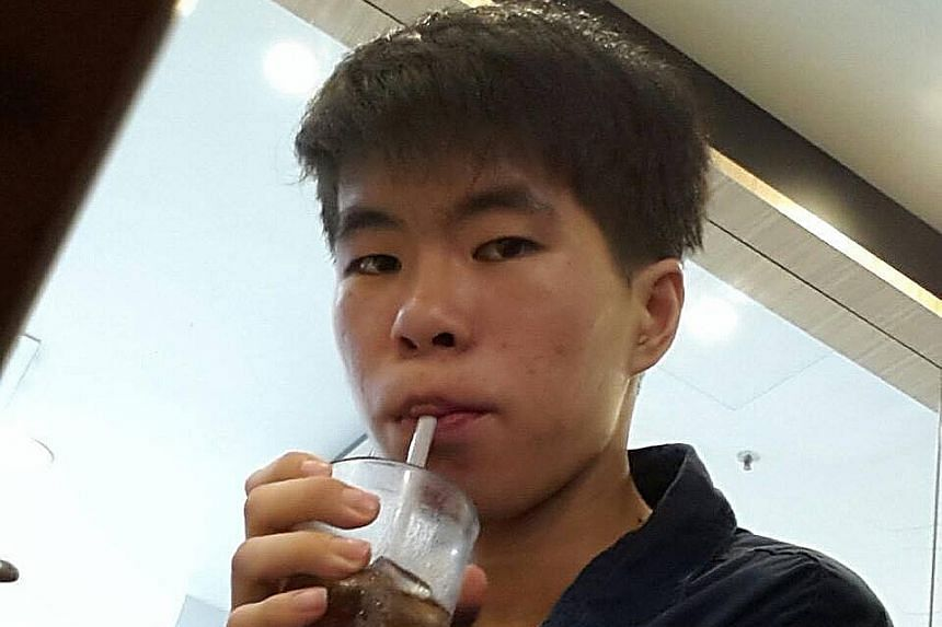 """Corporal Kok Yuen Chin, who died on Sunday, """"would always help people, never complain and never give up"""", said a batchmate."""