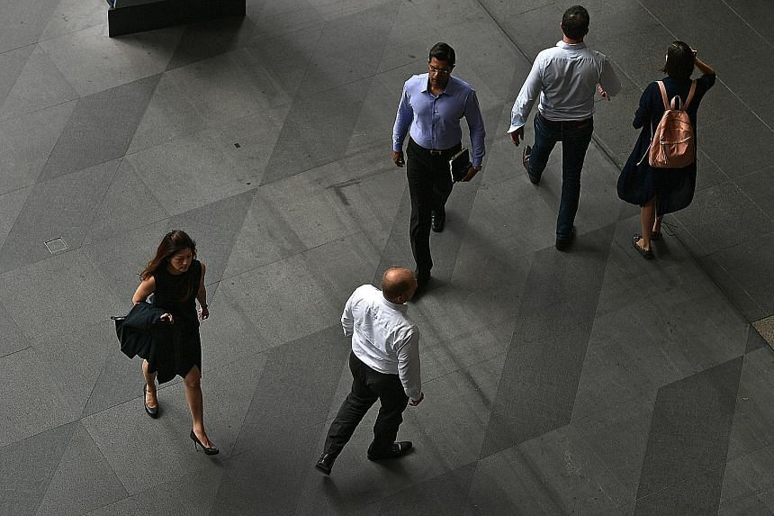 MPs said decisive action is required to help local workers, given the changing nature of work and as Singapore continues to take in global talent.